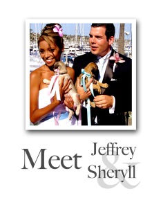 Meet Jeff and Shae